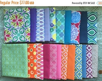 FLASH SALE: Terrain and Serenade by Kate Spain for Moda -  22 Fat Quarter Bundle