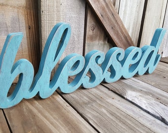 Interchangeable Home Sign Home Decor Decorating For Each