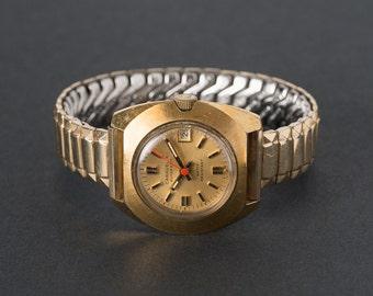 Vintage Caravelle Ladies Wristwatch   Manual wind
