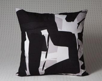Abstract cushion 1
