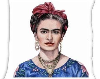Frida Kahlo Pillow cover 40 x 40 cm