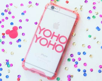 "Yoho Yoho Decal [2.4 by 1.4""]"