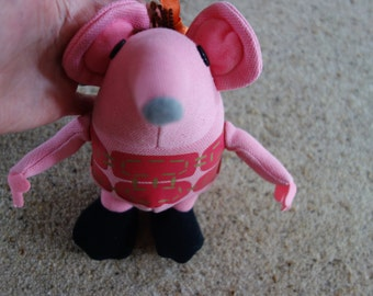 RARE Vintage MOTHER Clanger TOY still whistles 8inches high Sale was 15.00 now 12.00
