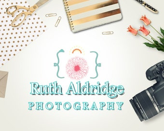 PHOTOGRAPHY LOGO WATERMARK