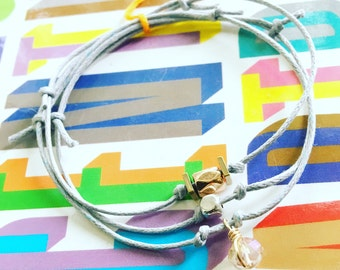 Stackable Friendship Bracelets (3)