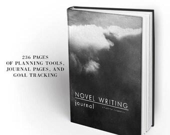 Novel Writing Journal