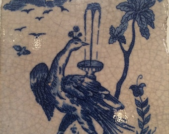 Vintage Tiles (southern europe - early 20th century)