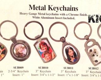 Keychain - Personalized