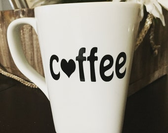 Coffee Love Mug