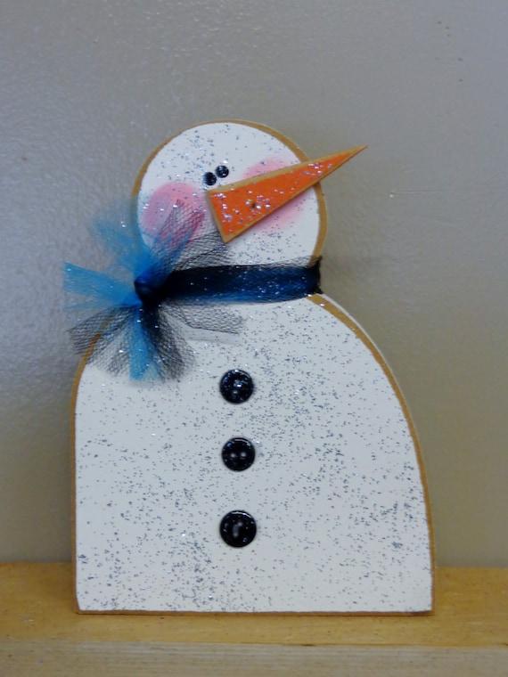 winter decor snowman decor snowman home set interchangeable