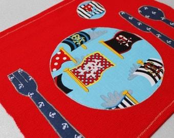Kids Placemat, Montessori,Travel Accessories, Montessori Practical Life, Kids  Place Mats,