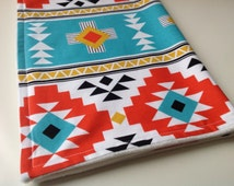 Unique Aztec Bedding Related Items Etsy