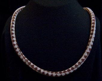 Peyote Necklace BY John Binzley