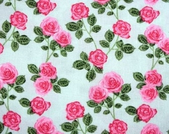 Vintage Roses Cath Kidston style fabric
