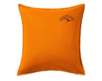 One Flew Over The Cuckoos Nest: Oregon State Institution Wings Cushion