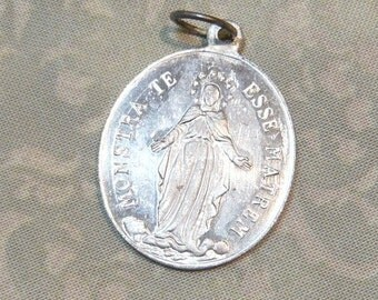 Congregation of the Children of Mary Medal