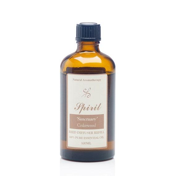 Items similar to Cypress - Organic Reed Diffuser Refill