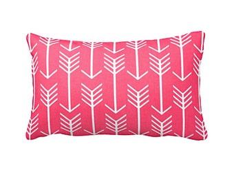 Hot Pink Pillow Cover Pink Throw Pillow Covers Bright Pink Pillows Tribal  Pillows Aztec Pillows Decorative