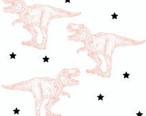 Unique Dinosaur Bedding Related Items Etsy