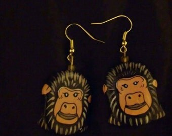 Monkey headz