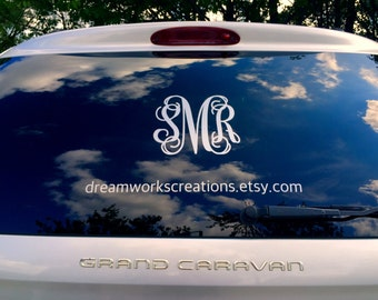 Vinyl Car Decal Etsy
