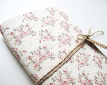 Floral Notebook 4