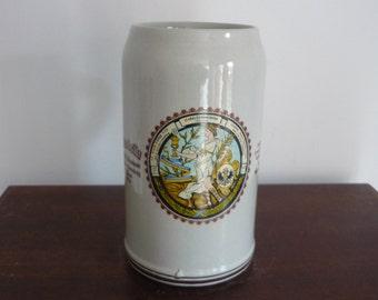 Arcobrau Oktoberfest-Landesschieben 1981 Limited Mug Beer