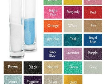 Colored Wedding Sand E148 2802
