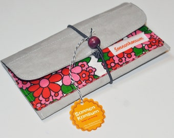 Tobacco pouch cellphone cases retro SnapPap