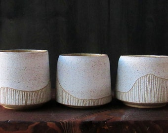 Winter Mugs (sold by each)