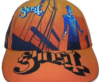 Ghost If You Have Ghost Baseball Cap shirt ADJUSTABLE