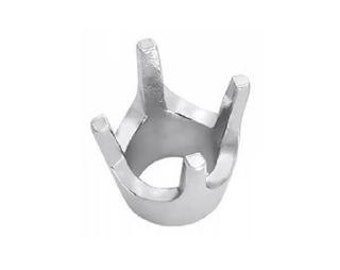 Sterling Silver Prong Setting Low Base Round Head - .25 ct to 1 ct - Series 34V