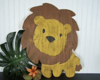 Lion Nursery Kids Wall Art Jungle Nursery Safari Nursery Decor Zoo Animal Nursery Circus Nursery Zoo Nursery Jungle Theme Kids Room Decor