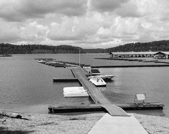 Lake View Photo