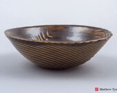 Stoneware Bowl Made Using...