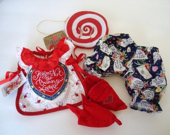 Hoppy VanderHare The Queen of Hearts and the Bunny Knave Collection