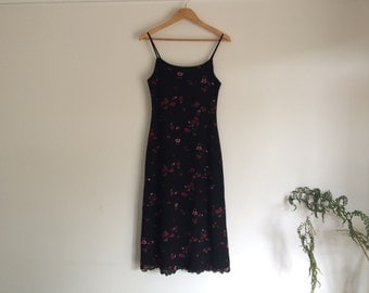 The First Date Dress 10 M