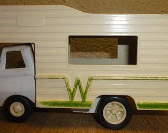 Vintage Winnebago Motorhome Toy
