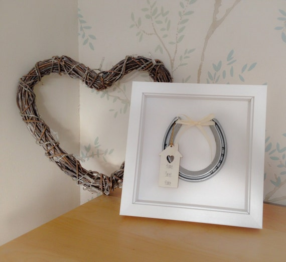 Personalised Housewarming Gift New Home Traditional By