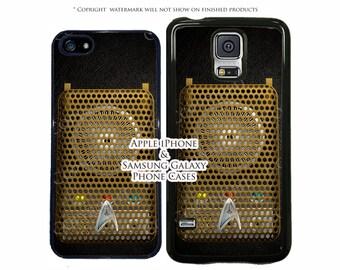 coque iphone 7 star trek