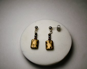 Urban Style Earrings