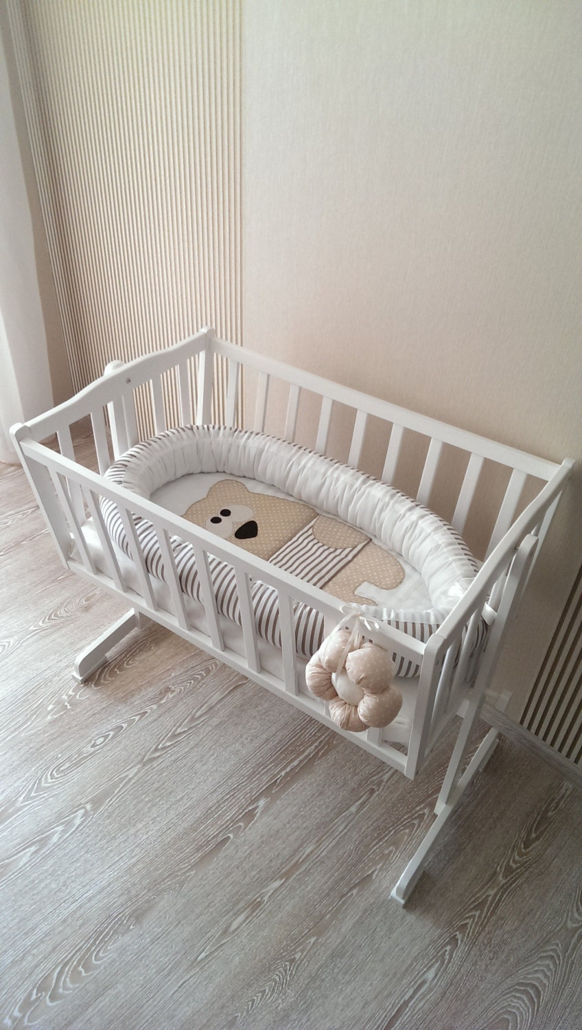 Baby bed co sleeper - Babynest Transformer Handmade Baby Nest Babynest Bed Co Sleeper Baby Travel Bed Travel Cot Baby Shower Present