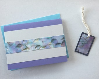 Card and Gift Tag Set