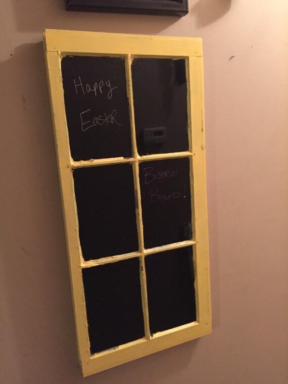 Decorative Chalkboard Window Chalkboard Kitchen Chalkboard