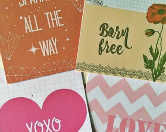 Every Occasion Journaling Cards