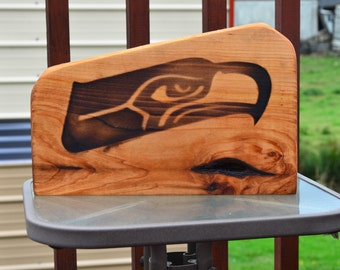 Seahawks Branded Plaques
