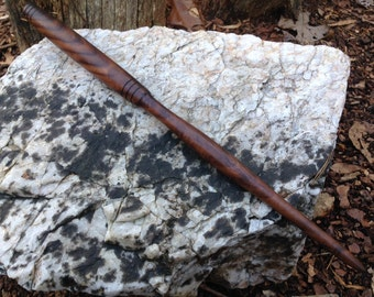 Magic Wand, Walnut, Magick