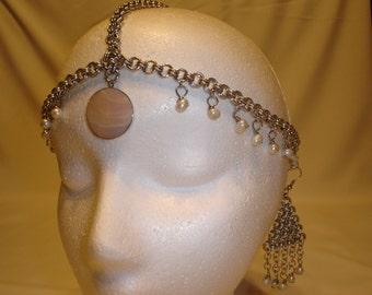 Renaissance Head Dress