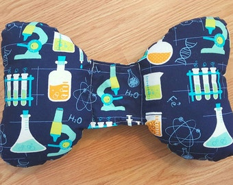 Science Infant Head Support - Torticollis - Positional Plagiocephaly - Elephant Ear Pillow - Car Seat Head Support - Unique Baby Shower Gift