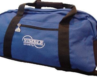 Gymnastic Bags Nimble Sports Gymnastic Equipment Carrying Bag
